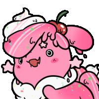 Thumbnail for M-1607: Daisy ★
