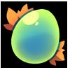 Glistening Egg